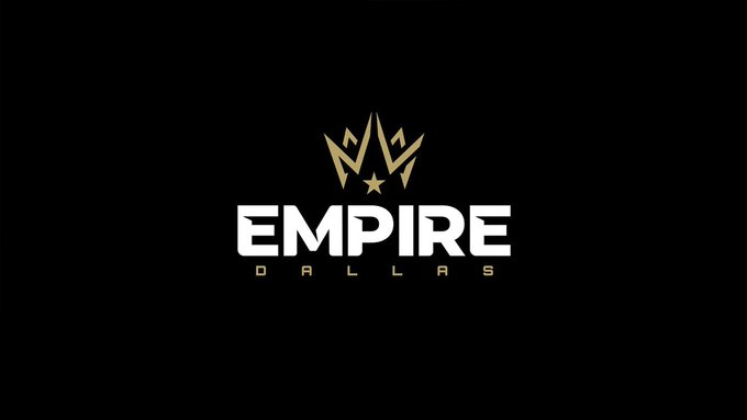 Envy will be represented by the Dallas Empire in the Call of Duty League. (Source: Dallas Empire)