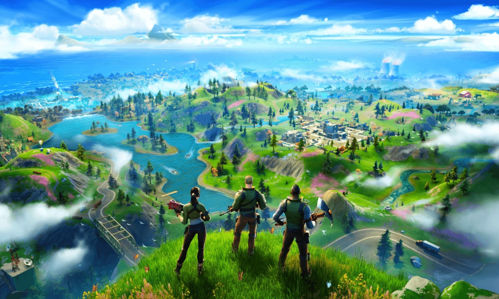 Epic Games Reveals Update to Competitive Fortnite Collusion Rule